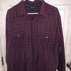 Men's St. John's Bay Button Down